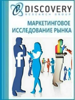 Маркетинговое исследование - Стратегии партнерства операторов с провайдерами контента (музыкальные ресурсы, ОТТ-сервисы социальные сети…)