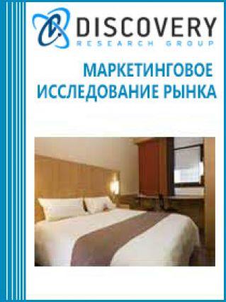 Маркетинговое исследование - Бизнес-план строительство гостиницы (с финансовой моделью в Excel)