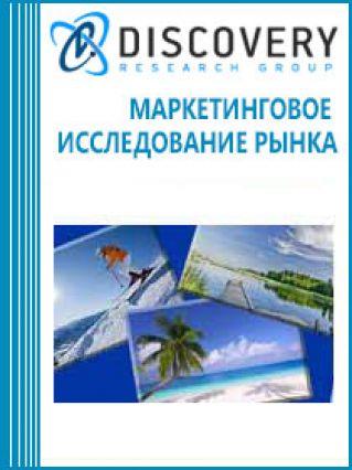 Маркетинговое исследование - Бизнес-план организации работы туристического агентства (с финансовой моделью в Excel)