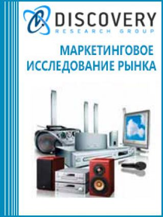 Анализ рынка аудио и видеотехники в России