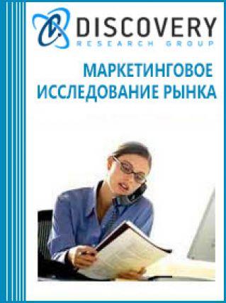 Маркетинговое исследование - Анализ рынка бухгалтерских услуг в России