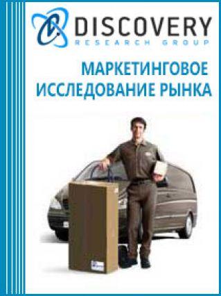 Маркетинговое исследование - Анализ рынка экспресс-доставки (EMS) в России