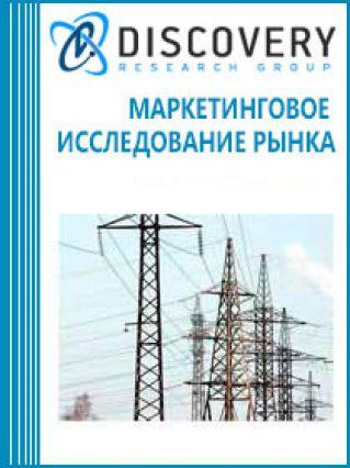 Маркетинговое исследование - Анализ рынка электроэнергии в России
