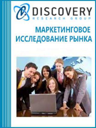 Маркетинговое исследование - Анализ рынка Интернет-рекламы в России