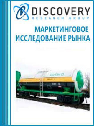 Маркетинговое исследование - Анализ рынка карбамидоформальдегидных и меламин-карбамид-формальдегидных смол в России