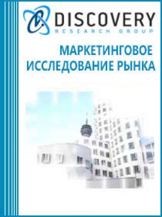 Маркетинговое исследование - Анализ рынка рекламы недвижимости в Интернете в России