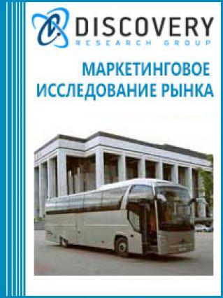 Маркетинговое исследование - Парк транспортных средств Юридических Лиц в России