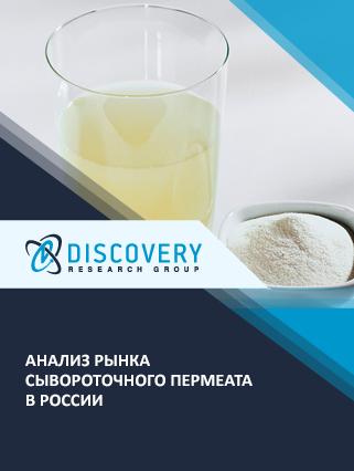 Маркетинговое исследование - Анализ рынка сывороточного пермеата в России