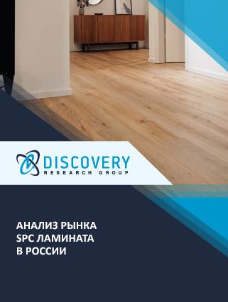 Анализ рынка SPC ламината в России (с базой импорта-экспорта)