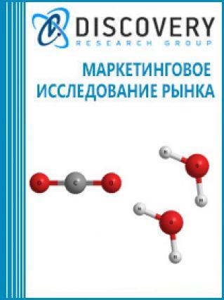 Анализ рынка диоксида углерода (углекислоты) в России