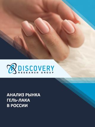 Анализ рынка гель-лака в России (с базой импорта-экспорта)