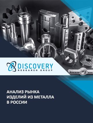 Маркетинговое исследование - Анализ рынка изделий из металла в России
