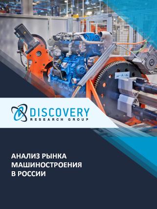 Маркетинговое исследование - Анализ рынка машиностроения в России
