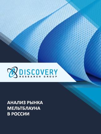 Маркетинговое исследование - Анализ рынка мельтблауна в России (с базой импорта-экспорта)
