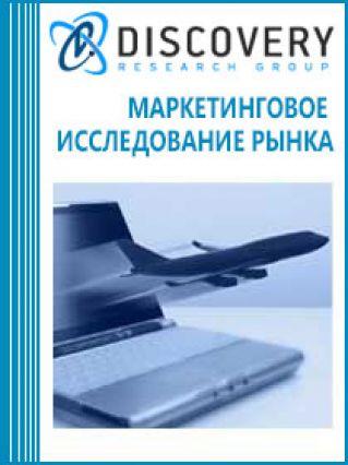 Маркетинговое исследование - Анализ рынка продажи авиа и железнодорожных билетов через Интернет