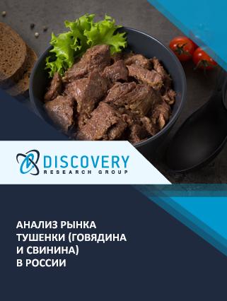 Маркетинговое исследование - Анализ рынка тушенки (говядина и свинина) в России