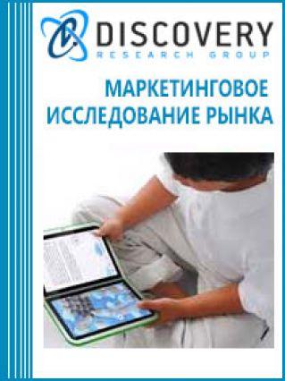 Маркетинговое исследование - Анализ рынка электронных книг (ридеров) в России